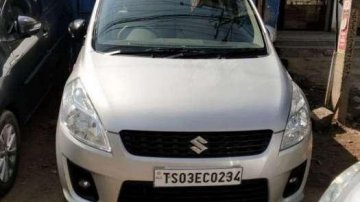 2014 Maruti Suzuki Ertiga ZDI MT for sale at low price