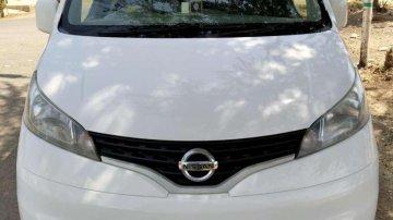 Nissan Evalia XE, 2013, Diesel MT for sale