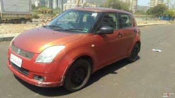Maruti Suzuki Swift VXI 2007 MT for sale