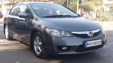 Honda Civic 1.8V MT, 2010, Petrol for sale