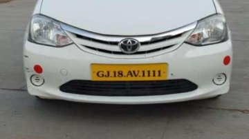 Toyota Etios GD 2012 MT for sale
