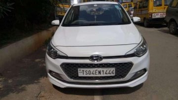 Used Hyundai i20 car MT at low price