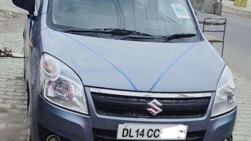 2015 Maruti Suzuki Wagon R LXI MT for sale