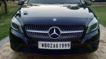 2014 Mercedes Benz A Class AT for sale