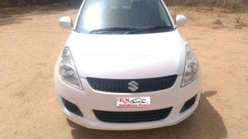 Used Maruti Suzuki Swift car LDI MT at low price
