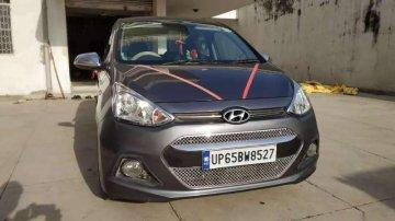 Used Hyundai Grand i10 2015 MT for sale
