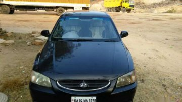 Used 2005 Hyundai Accent  MT for sale