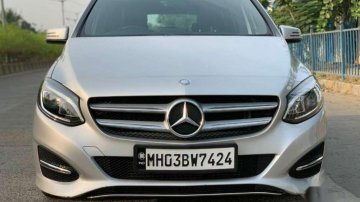 2015 Mercedes Benz B Class Diesel MT for sale