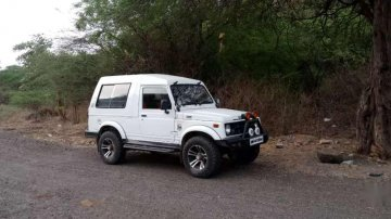 Used 2014 Maruti Suzuki Gypsy MT for sale