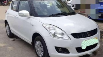 Used Maruti Suzuki Swift VXI 2014 MT for sale