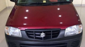 2010 Maruti Suzuki Alto MT for sale