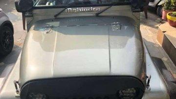2016 Mahindra Thar MT for sale
