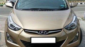 Hyundai Elantra 2015 2.0 SX MT for sale