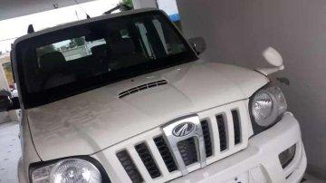 Used Mahindra Scorpio MT 2014 for sale