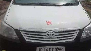 Toyota Innova 2012 MT for sale