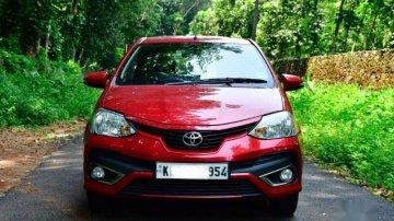 Toyota Etios Liva VX 2016 MT for sale