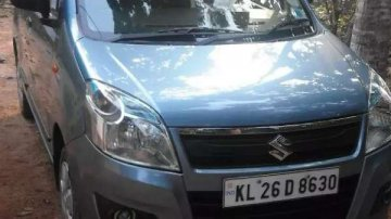 2013 Maruti Suzuki Wagon R MT for sale at low price