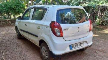 Used Maruti Suzuki Alto 800 LXI 2015 MT for sale