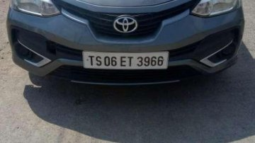 2014 Toyota Etios GD MT for sale at low price
