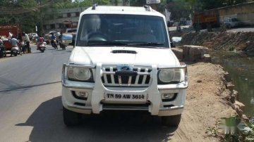 Mahindra Scorpio SLE BS-III, 2012, Diesel MT for sale