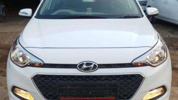Hyundai I20 i20 Sportz 1.4 CRDI, 2017, Diesel MT for sale