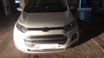 Used 2016 Ford EcoSport MT for sale