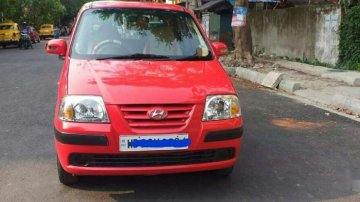 Hyundai Santro Xing 2010 GLS MT for sale