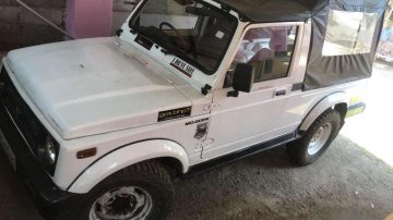 Used 2007 Maruti Suzuki Gypsy MT for sale