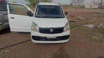 Used 2010 Maruti Suzuki Wagon R MT for sale