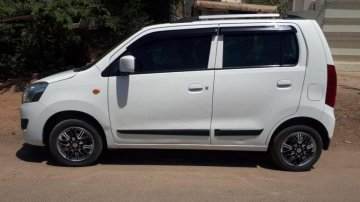 Used Maruti Suzuki Wagon R VXI 2015 MT for sale