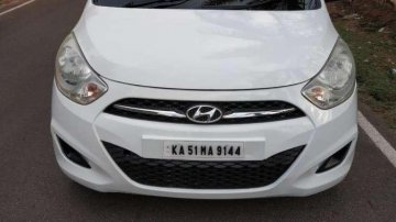 Hyundai I10 i10 Sportz 1.2, 2010, Petrol MT for sale