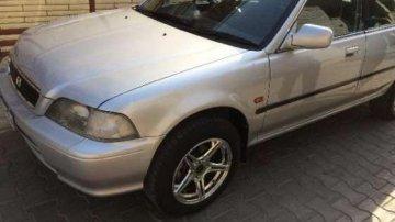 1998 Honda City MT for sale