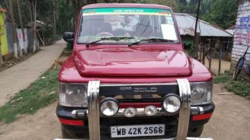 Used 2007 Tata Sumo Gold MT  for sale
