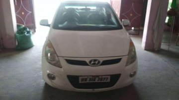 Hyundai i20 2009 MT for sale