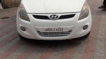 2009 Hyundai i20 for Magna 1.2 MT sale at low price