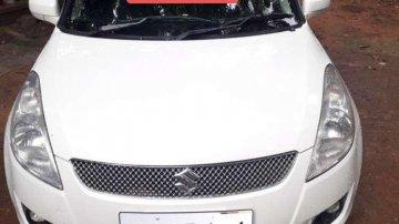 2012 Maruti Suzuki Swift MT for sale at low price