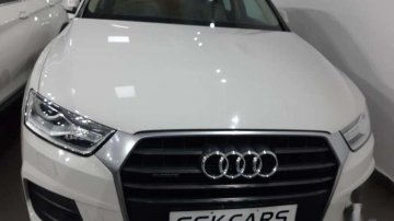 Used Audi Q3 AT for sale car at low price