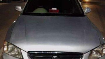 2008 Hyundai Accent MT for sale