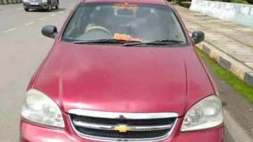 Used 2006 Chevrolet Optra MT car at low price