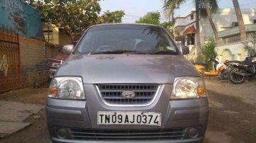 2004 Hyundai Santro Xing MT for sale at low price