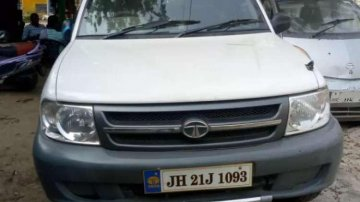 Used Tata Safari car MT at low price