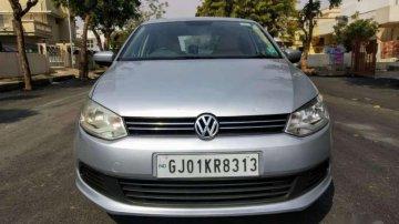 Volkswagen Vento Comfortline Diesel, 2012, MT for sale