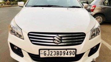 2016 Maruti Suzuki Ciaz AT for sale at low price