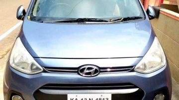 Used Hyundai i10 Asta 2014 MT for sale