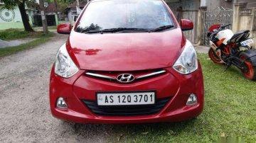 2016 Hyundai Eon Sportz MT for sale at low price