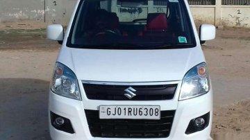 Used 2016 Maruti Suzuki Wagon R VXI MT for sale