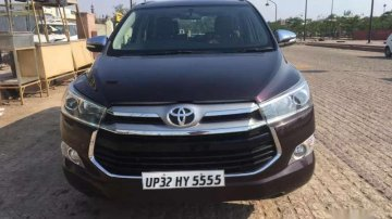 2017 Toyota Innova MT for sale at low price