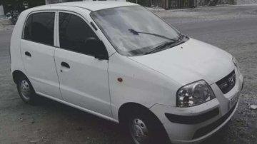 2008 Hyundai Santro Xing MT for sale