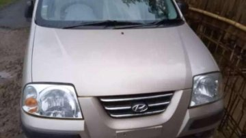 Used 2006 Hyundai Santro Xing MT for sale