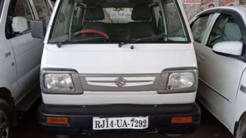 Used Maruti Suzuki Omni MT 2007 for sale